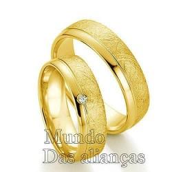 Alianças para casamento